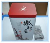 Fujian anxi tieguanyin oolong tea, tieguanyin arrival of super clear scent of tea