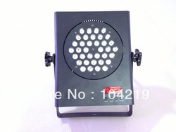 Flat led par can 36*3W RGB for America dj ,event,church & disco 20pcs/lot Free shipping by Fedex(China (Mainland))