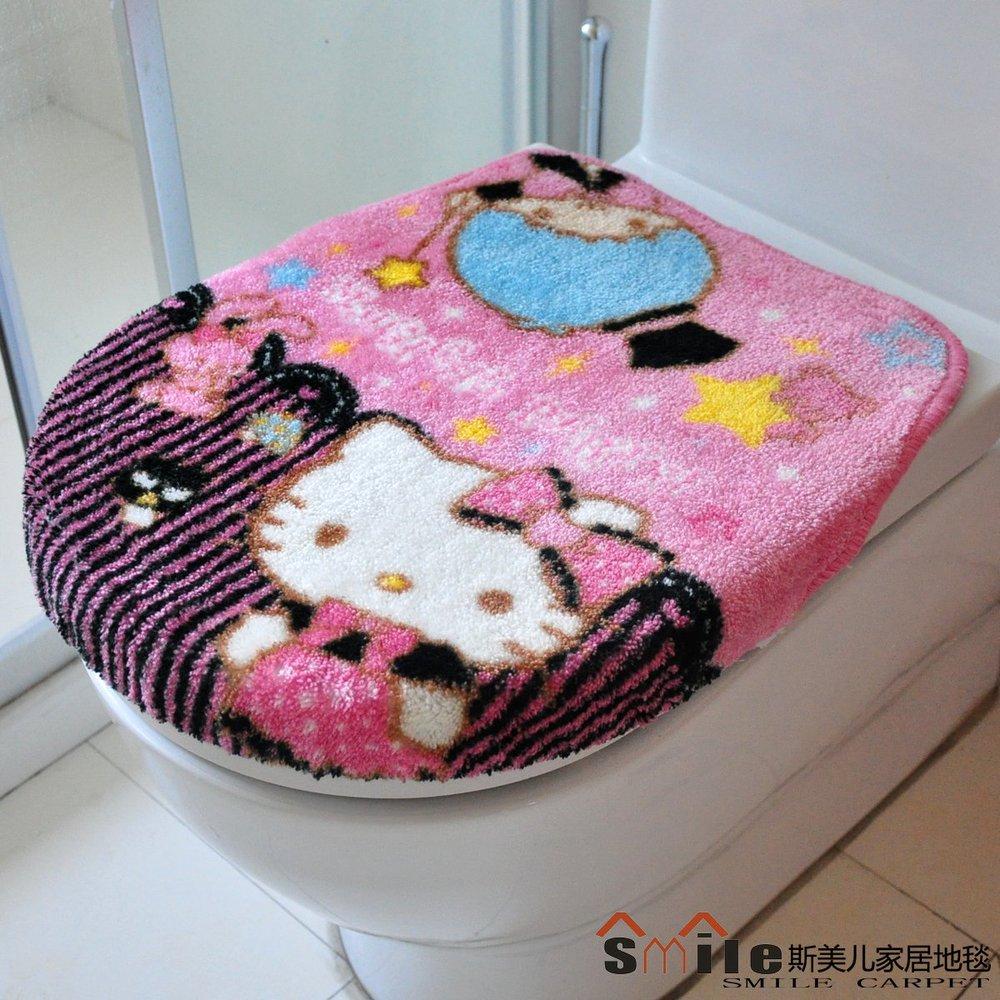 Hello Kitty Toilet Seat Online Shopping The World Largest Hello Kitty Toilet