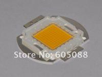 100w led high power led cob light,DC30-36v,3500mA,35mil epistar chips layout 10x10,light source for projection lamp!10pcs/lot !