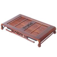 Ubiquitous1 teaberries wood kung fu tea water wood tea tray