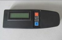 Free shipping  EAS system anti shoplifting system detector/ tester