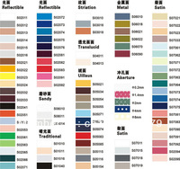 Barrisol color card ceiling