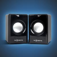 Free shipping New arrival portable speaker subwoofer multimedia mini speaker usb2.0 amplifier for laptop mp3mp4 tablet PC