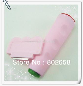 Free Shipping (6Set/Lot) Image plate stamper & Scraper Nail Art Polish DIY + Free 1 stamping plates Wholesale