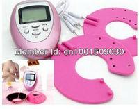 Electronic Breast Enhancer Massager  Bra Enlarger Muscle Pulse Enlargement Device Augmentation Lift