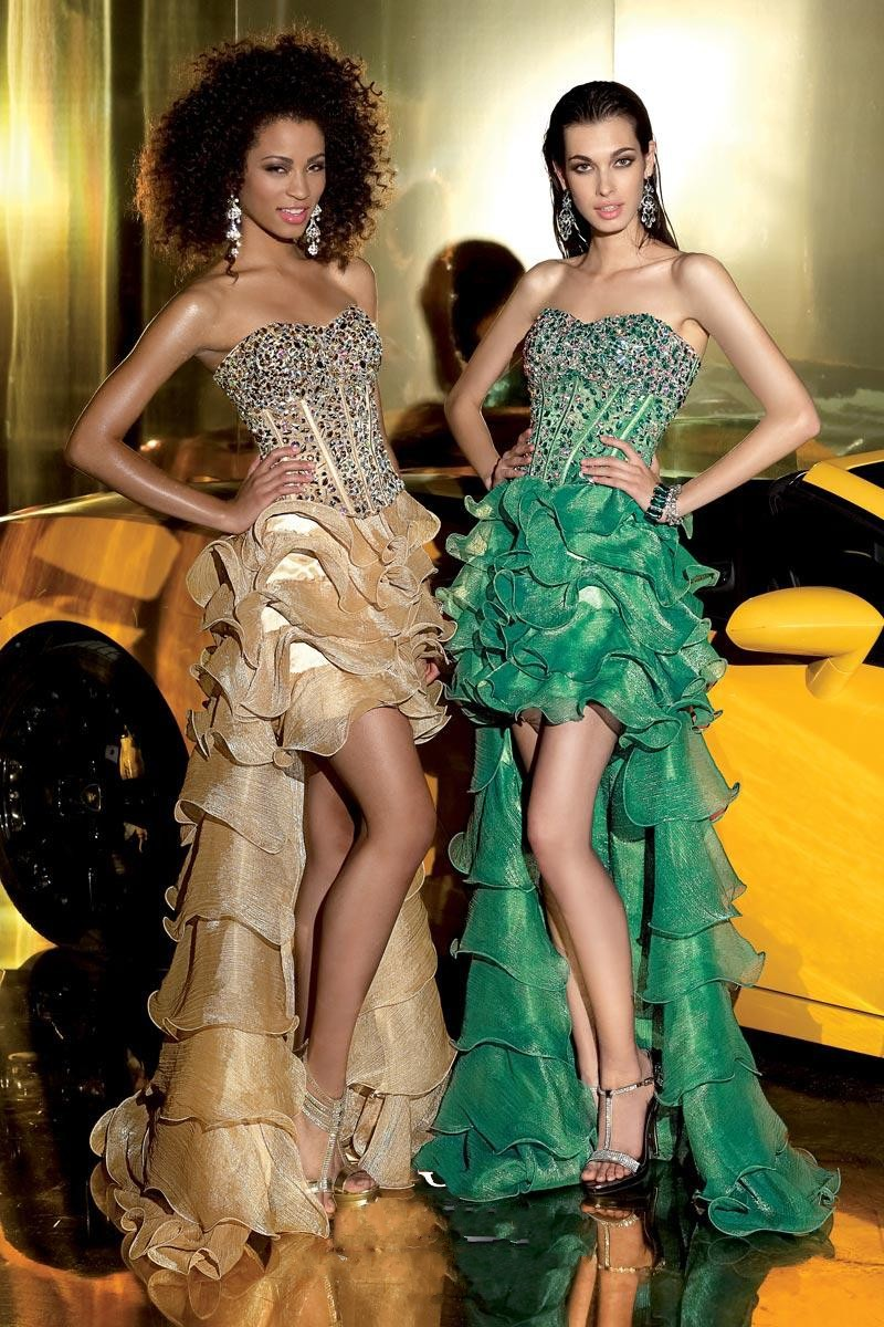 Group Usa Prom Dresses