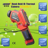 UNI-T Handheld IR Infrared Thermal Imager Imaging Camera UTi160B
