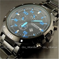 Наручные часы Male Fashion Casual Mens Watch Quartz watch Luminous Watch BIAOSHANG Brand