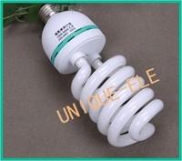 Wholesale 105W 5500K Studio Photography Light Bulb with E27 standard socket