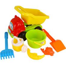 plastic sand shovel promotion