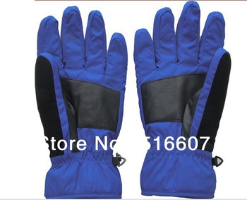2013 Hot Sale Outdoor Winter Mountaineering  Ski Gloves