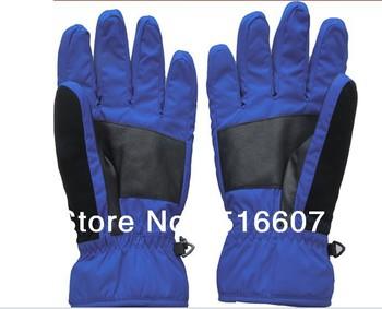 2013 Hot Sale Outdoor Winter Mountaineering  Ski Gloves
