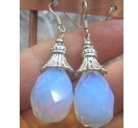 Beautiful Moonstone Earring