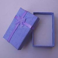 Hot sales! Paper box Free shipping 80 pcs/ lot Paper jewelry earring ring box bracelet box