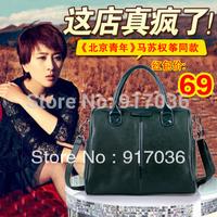 New arrival zither bags portable one shoulder cross-body women's handbag