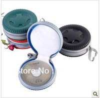 Creative tire CD bag bag bag CD disc can be installed and piece of easy to carry C654