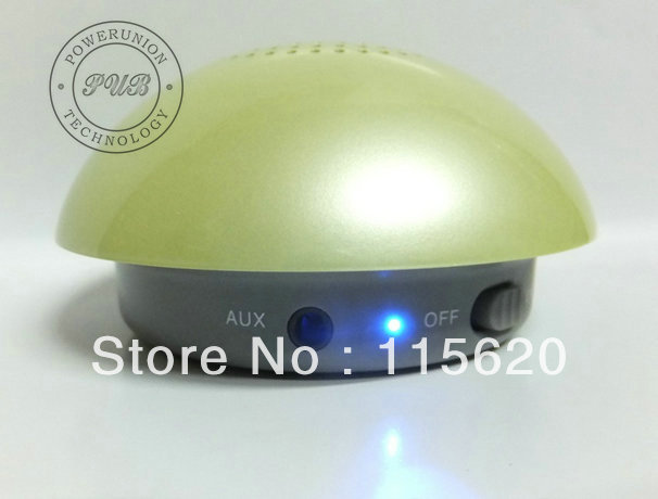 Top Quality Mini Portable Rechargeable Wireless Bluetooth Mini Speaker for MP3 Mobile Phone And Laptop,Free Shipping DHL(China (Mainland))