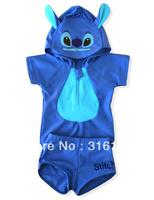 Купальный костюм для мальчиков + 2 5set