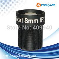 8mm Megapixel Board Lens