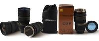 Freeshipping 60pcs/lot Camera lens mug cup telescopic coffee Mug (NICAN) logo Wholesale