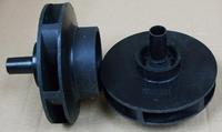 Pump Impeller B351-04,Suitable for WP200-I,WP200-II,LP300 60HZ,LP200 50HZ LP250 50HZ
