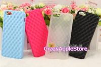 Чехол для для мобильных телефонов 150pcs/lot white pearl Retail package poly bag, Plastic bag/ pouch for iphone 5 5G case, mobile phone case bag
