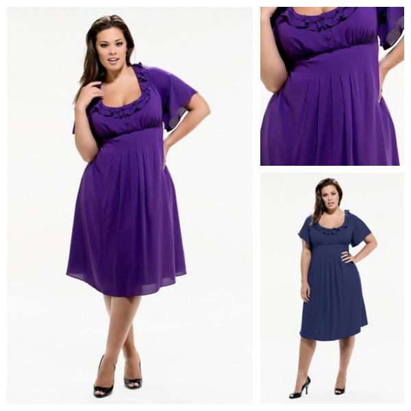 Plus Size Informal Cocktail Dresses 107
