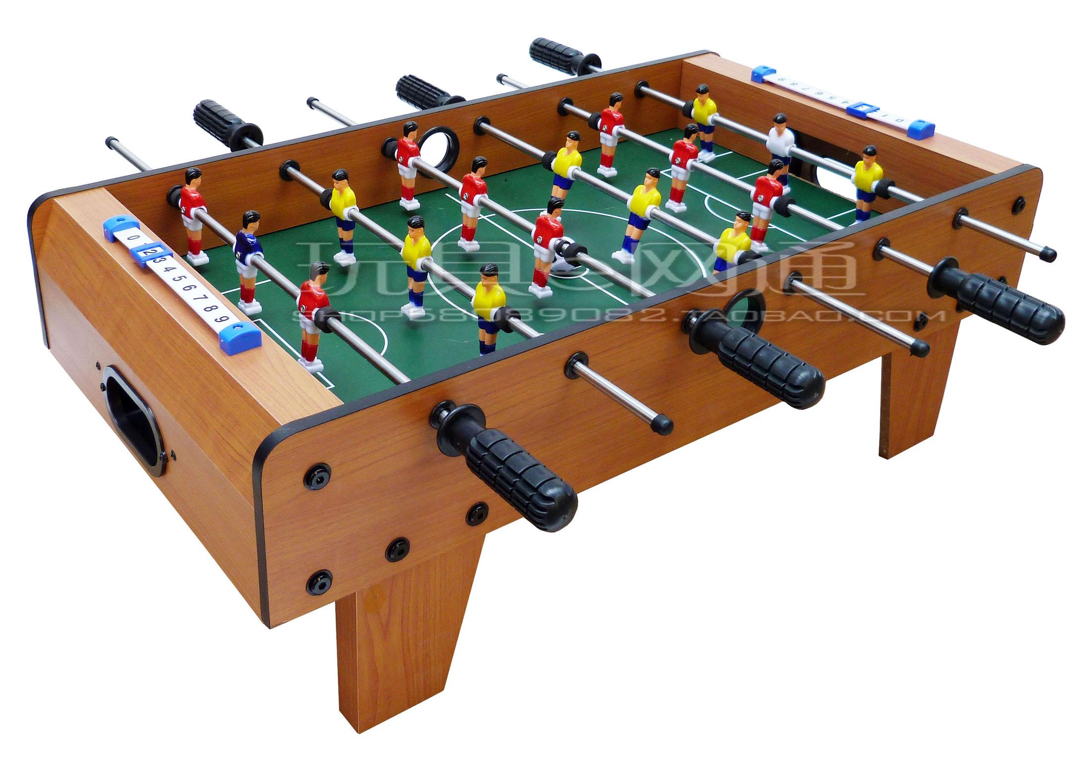 Child table football machine toy(China (Mainland))