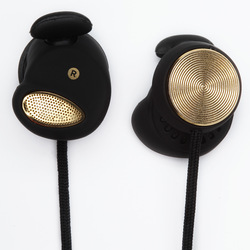 Free shiping high quality original Stressless stereo in-ear earphone with mic for iphone headset mp3 headphone best comfortable(China (Mainland))