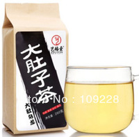 200g Tea Bags Chinese Organic Oolong Tea With Barley Silmming Herb Tea YFT