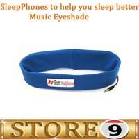 Popular SleepPhone music eyeshade to sleep better