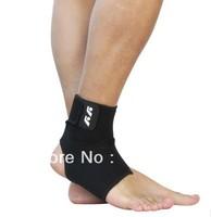 Ankle warmOpen back adjustable ankle support Basket full badminton elastic bandage pressure pad Sprain thermal