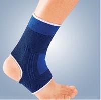 Ankle Basket full badminton elastic bandage pressure pad Sprain thermal