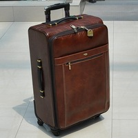 high Quality 20 24 28 trolley luggage travel bag luggage suitcase