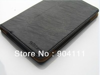 "Good Quality PU Leather Case Stand Cover For 10.1"" Ramos W30 Tablet PC,Free Shipping"