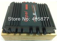 Lepai LP-168HA HiFi 2.1 Super Bass Car Amplifier with Power Adapter