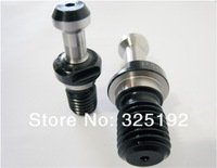 BT50 pull studs with coolant holes. Factory wholesale quality is absolutely ok