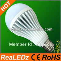 high brightness 9w led bulbs equal 100w light led bulbs