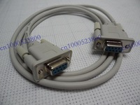 3 M Female to Female SERIAL DB9 9 PIN RS 232 Data CABLE