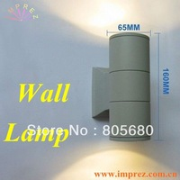 20% promotion EXW Price High Power 6*1 W Wall Mounted Light/ Led Bedroom Wall Lights