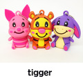 Free delivery Jump tiger usb flash drive 2GB/4GB/8GB/16GB/32GB Highspeed of flash memory stick storage  Rilakkuma