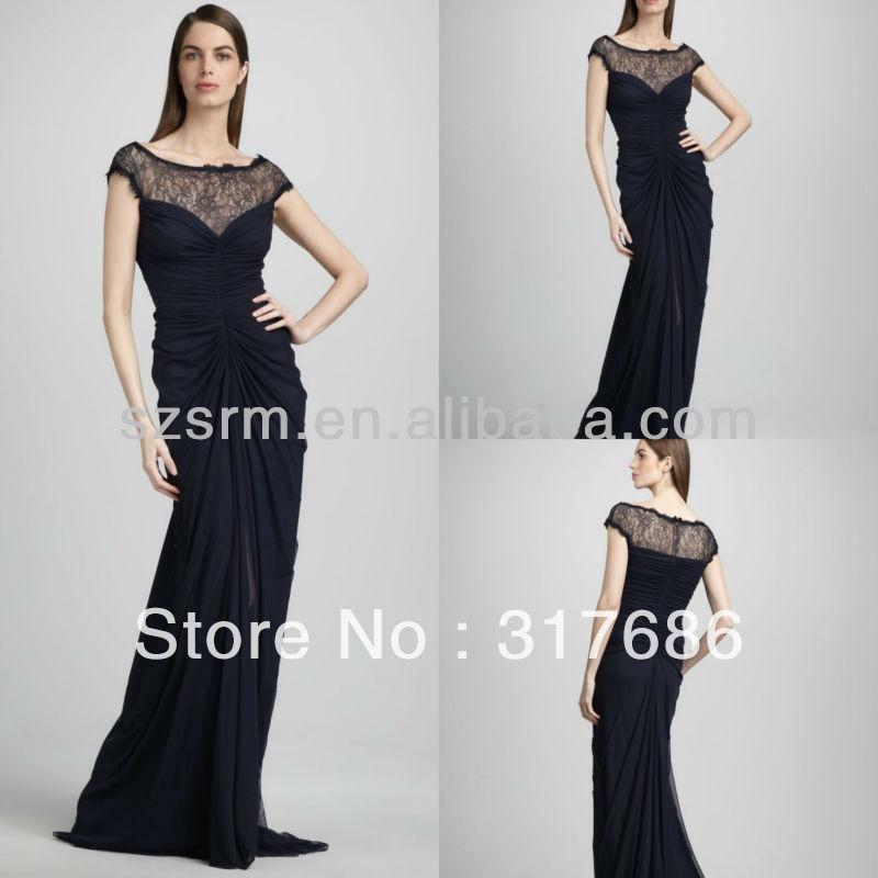 Evening dress manufacturers village