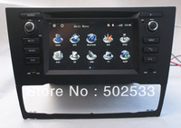 Car DVD Player With GPS For BMW E81 E82 E88(1 Series)