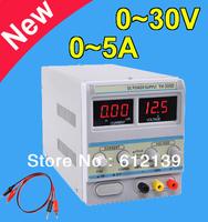 New arrival YH-305D Digital DC Power Supply Precision Variable Adjustable Lab Grade 30V 5A