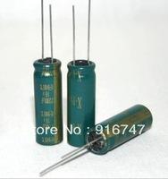 Electrolytic capacitor X-pro  2200uF 16v 10x30