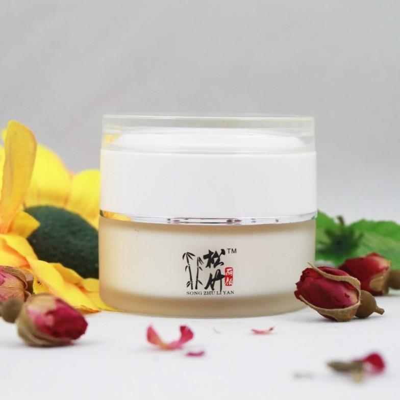 Facial skin care freckle Whitening cream set lightening spot remover ...