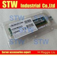647909-B21 Server Memory Ram  8GB (1 x 8GB) Dual Rank x8 PC3L-10600E (DDR3-1333) Unbuffered CAS-9 Low Voltage for DL380p Gen8