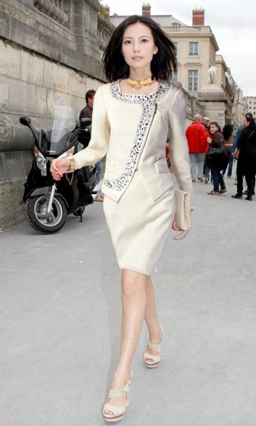 Костюм женский с длинной юбкой доставка