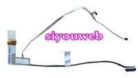 NEW LED Video Cable 1422-00PK0AS for Asus N61 N61Da N61Ja N61Jq N61Jv N61VF laptop *FREE SHIPPING*